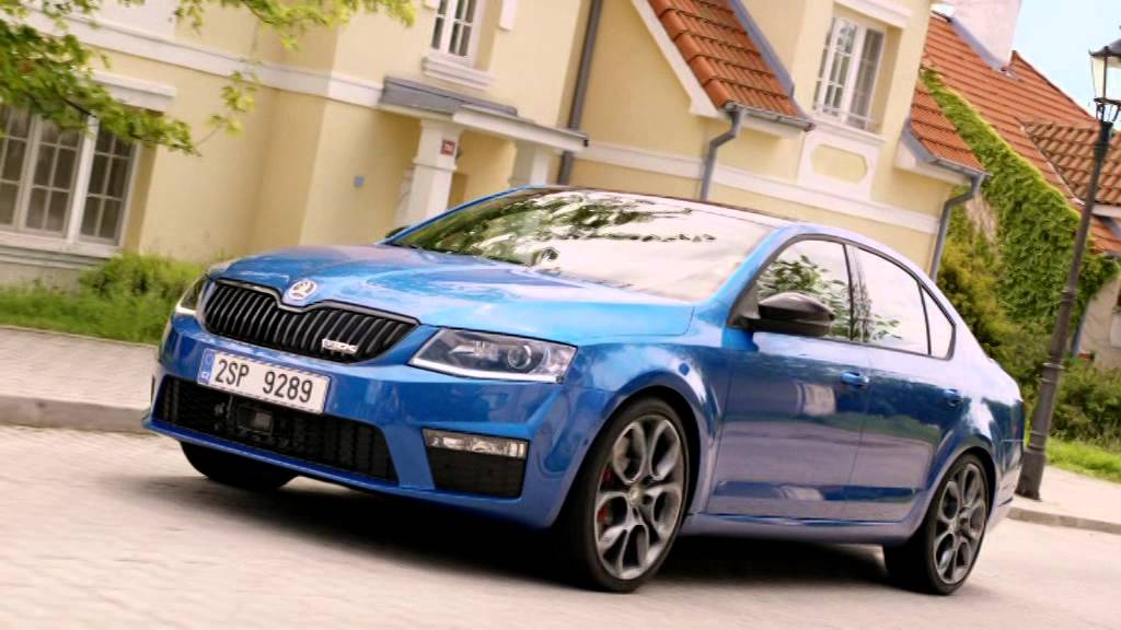 2017 Skoda Roomster Scout photo - 3