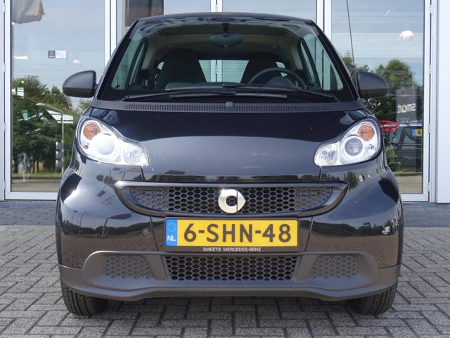 2017 Smart fortwo coupe photo - 4