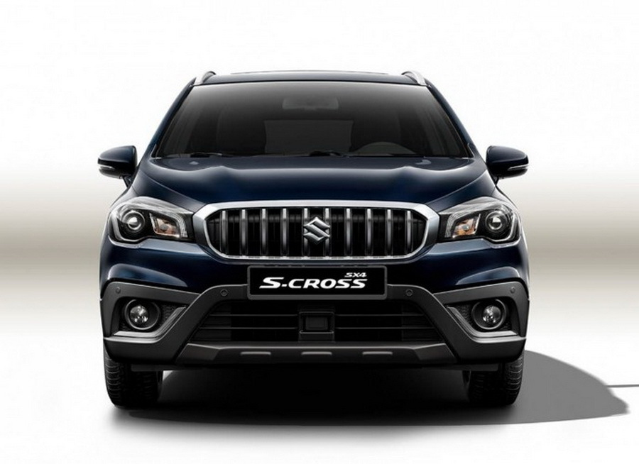 2017 Suzuki SX4 Sedan photo - 2
