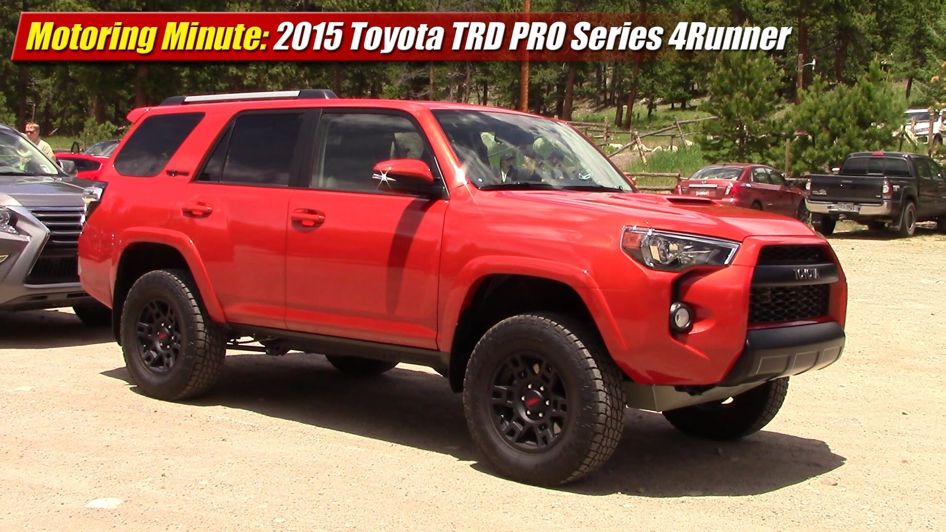 2017 toyota 4runner trd pro series car photos catalog 2018. Black Bedroom Furniture Sets. Home Design Ideas