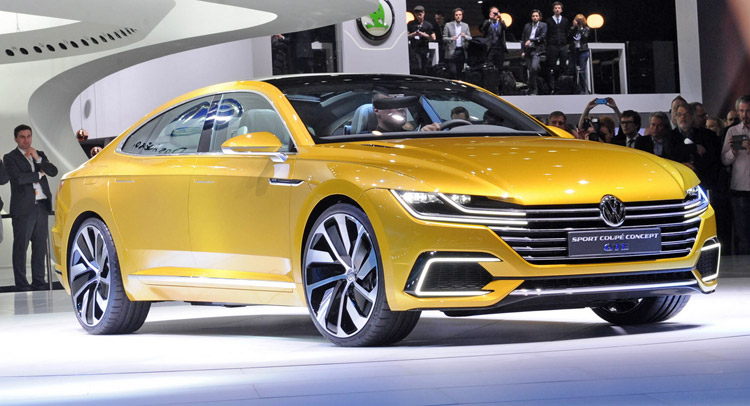 2017 volkswagen passat cc performance concept car photos. Black Bedroom Furniture Sets. Home Design Ideas