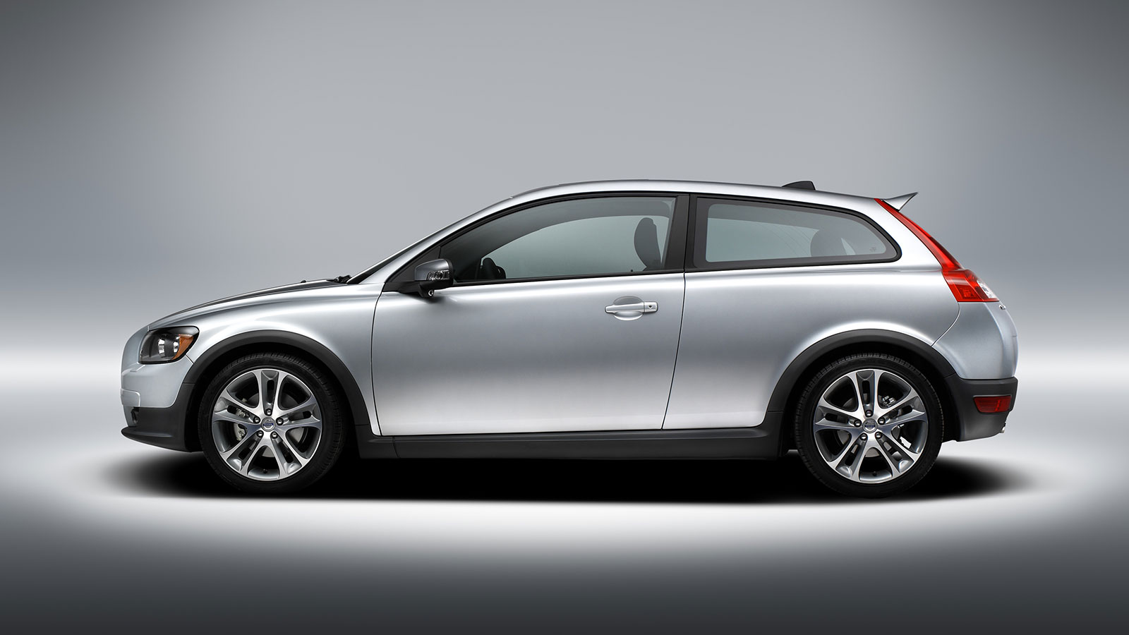 2017 Volvo C30 Design Concept photo - 1