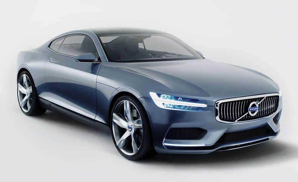 2017 Volvo C70 Car Photos Catalog 2018