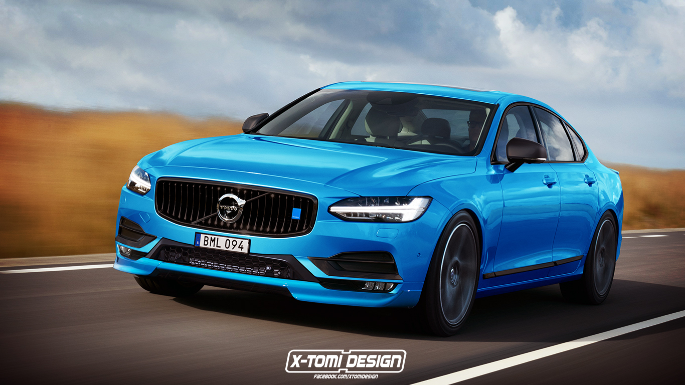 2017 Volvo XC90 R Design | Car Photos Catalog 2018