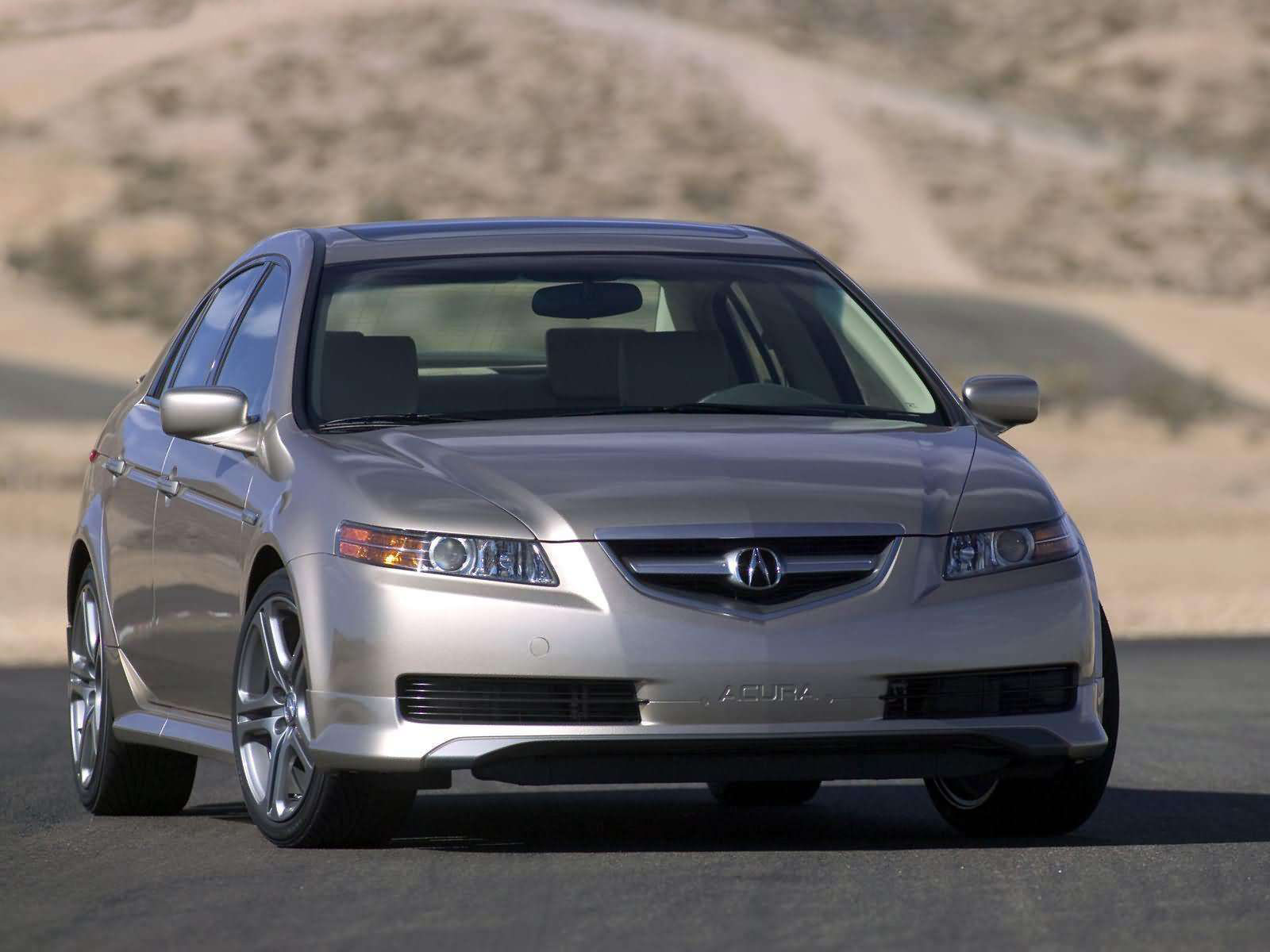 2018 Acura RL with ASPEC Performance Package photo - 2