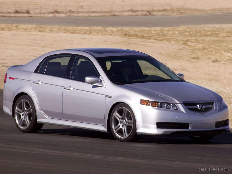2018 Acura RL with ASPEC Performance Package photo - 5