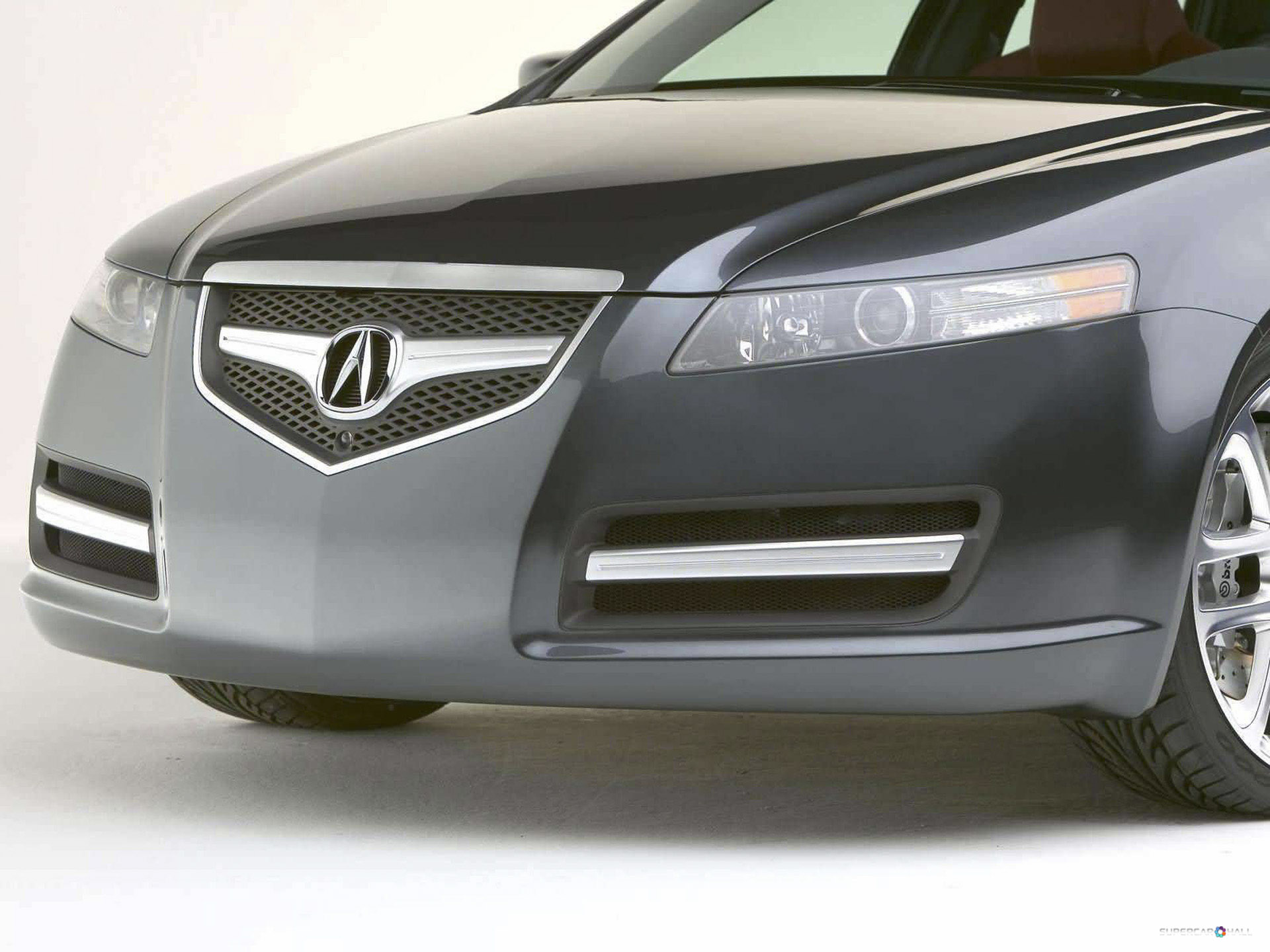 2010 Acura RL ASPEC Concept photo - 1
