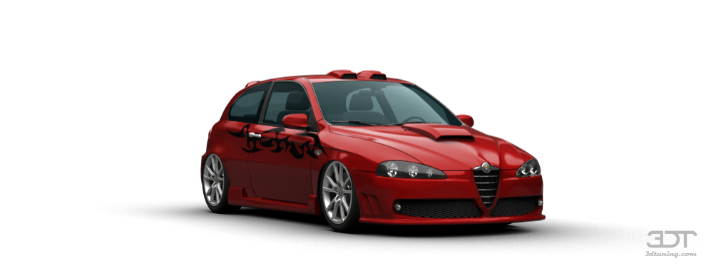 2018 Alfa Romeo 147 3door photo - 5