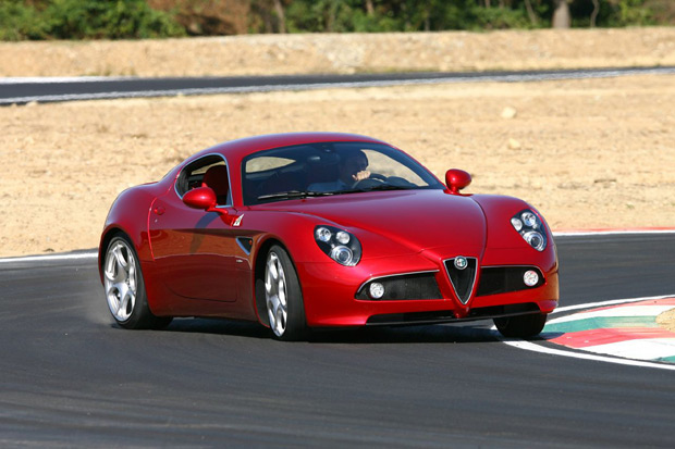2018 Alfa Romeo Alfa 6 photo - 3