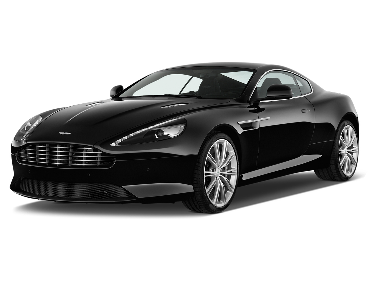 2018 Aston Martin DBS photo - 4