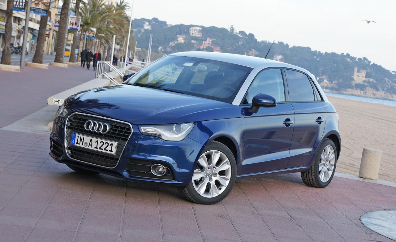 2018 audi a1 sportback car photos catalog 2018. Black Bedroom Furniture Sets. Home Design Ideas