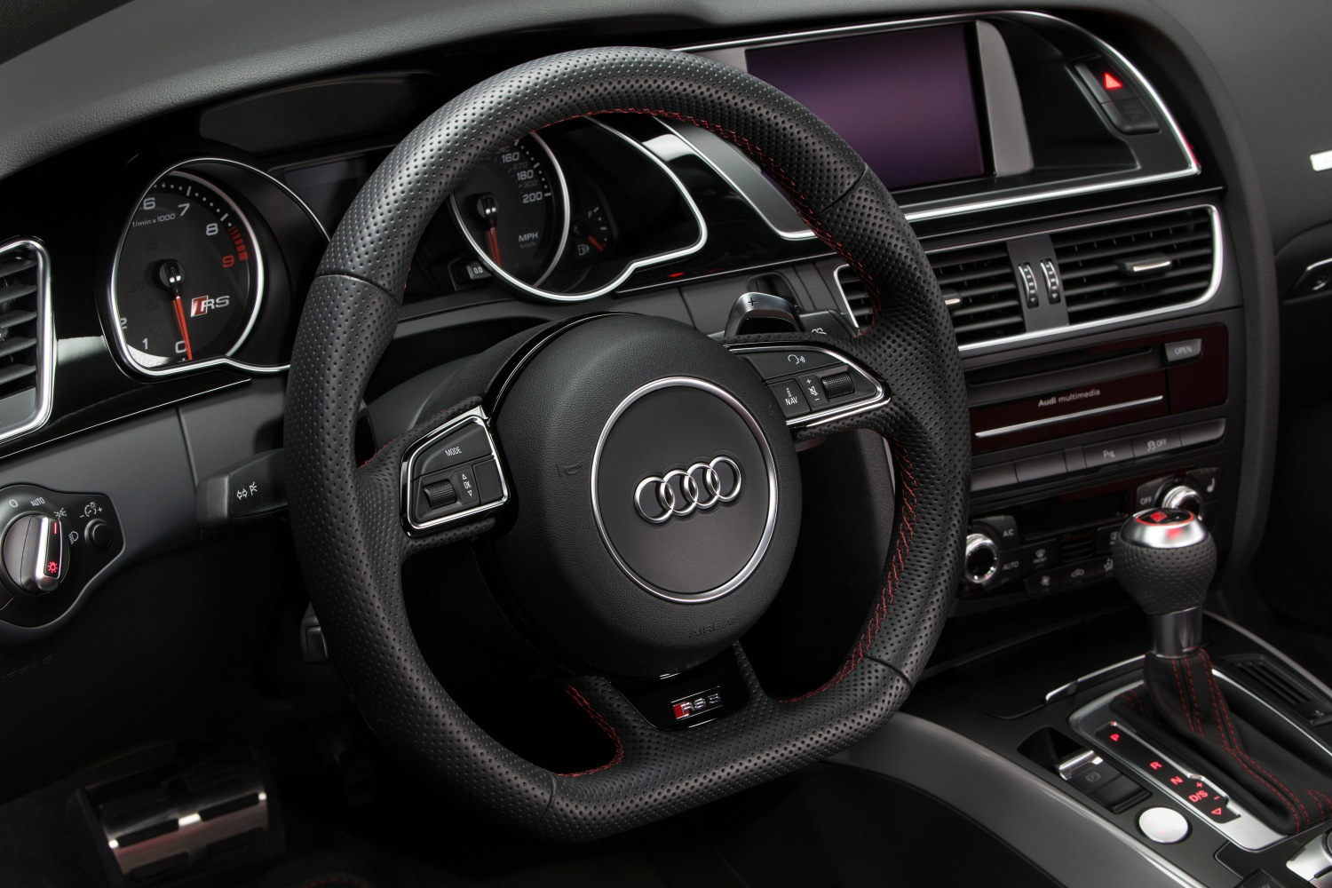 2018 Audi RS5 Coupe Sport Edition photo - 2