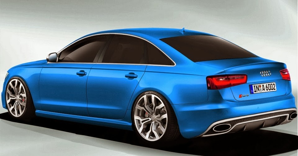 2018 Audi Rs6 Sedan Car Photos Catalog 2018