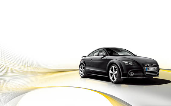 2018 Audi TTS Coupe competition photo - 5