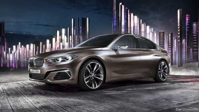 2018 BMW 1 Series photo - 3