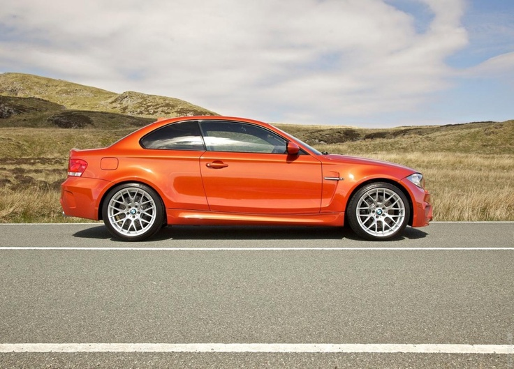 2018 BMW 1 Series M Coupe UK Version photo - 5