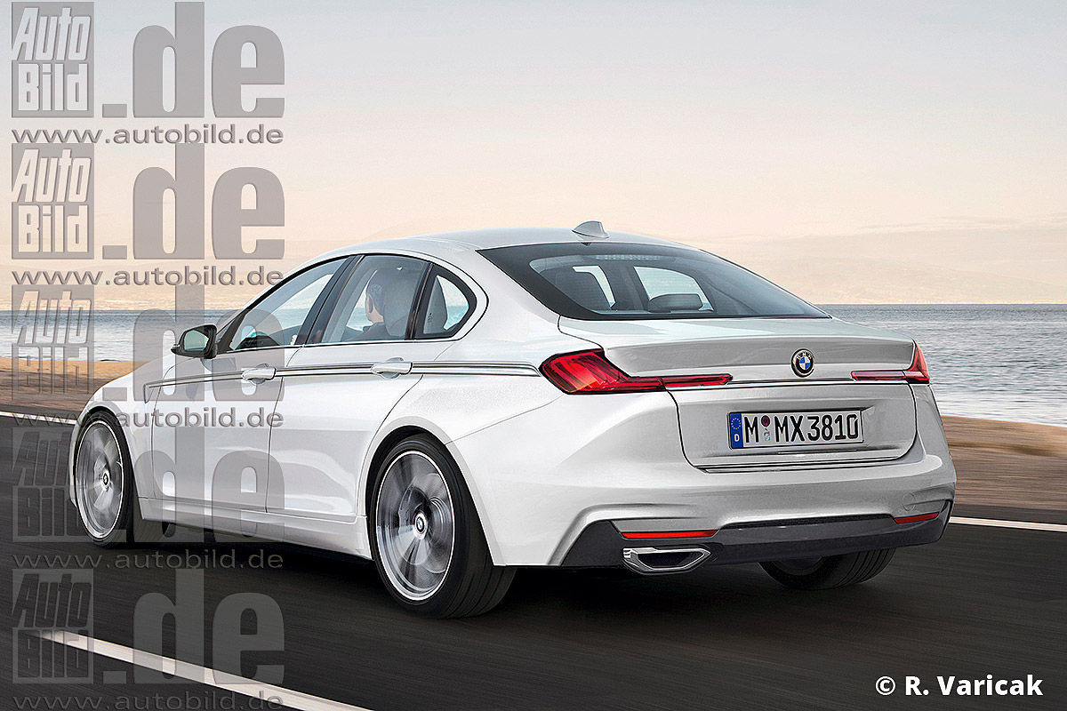 2018 BMW 1 Series Range photo - 4