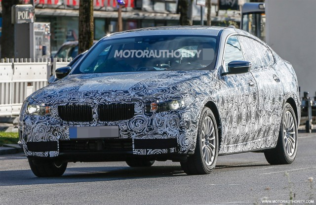 2018 BMW 1 Series Range photo - 5