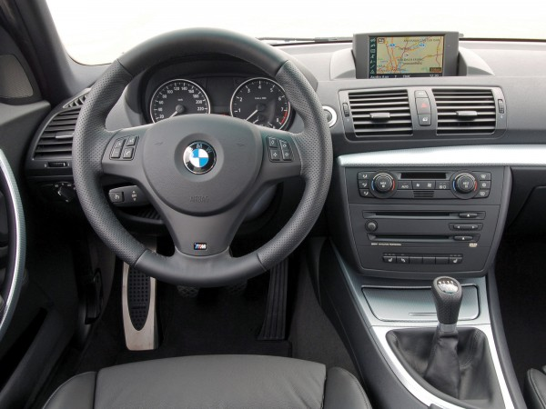 2018 BMW 130i M Package photo - 1
