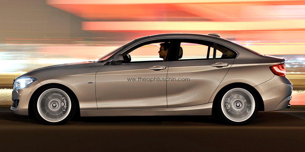 2018 BMW 2 Series Coupe photo - 1