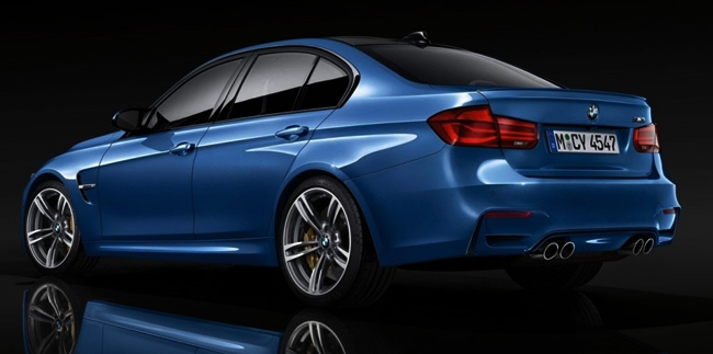 2018 BMW 3 Series photo - 4