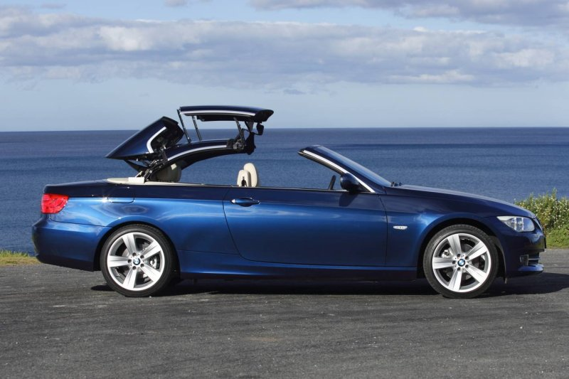 2018 Bmw 3 Series Convertible Car Photos Catalog 2018