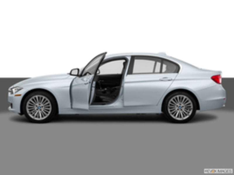2018 BMW 3 Series Coupe photo - 4