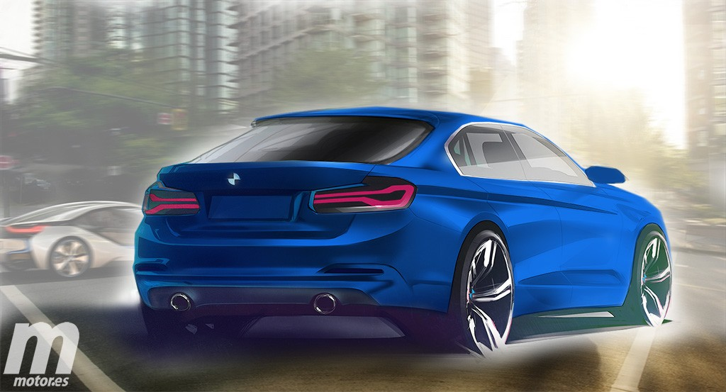 2018 BMW 3 Series Coupe photo - 5