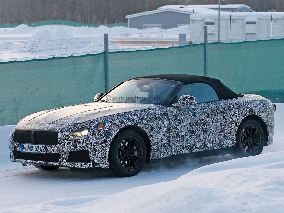 2018 BMW 319 1 Roadster photo - 2