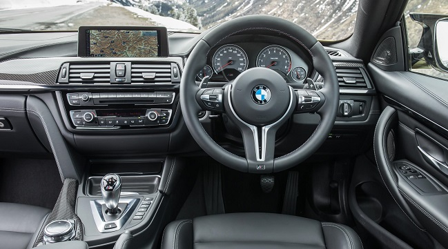 2018 BMW 645Ci Convertible photo - 5