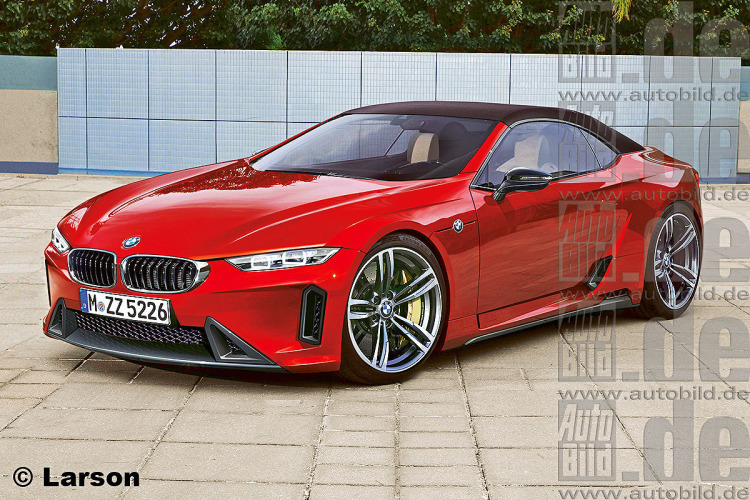2018 BMW 8 Series photo - 2