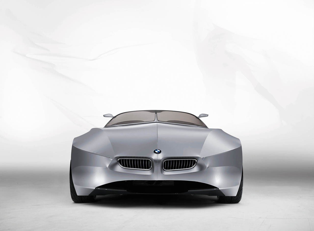 2018 BMW GINA Light Visionary Model Concept photo - 3