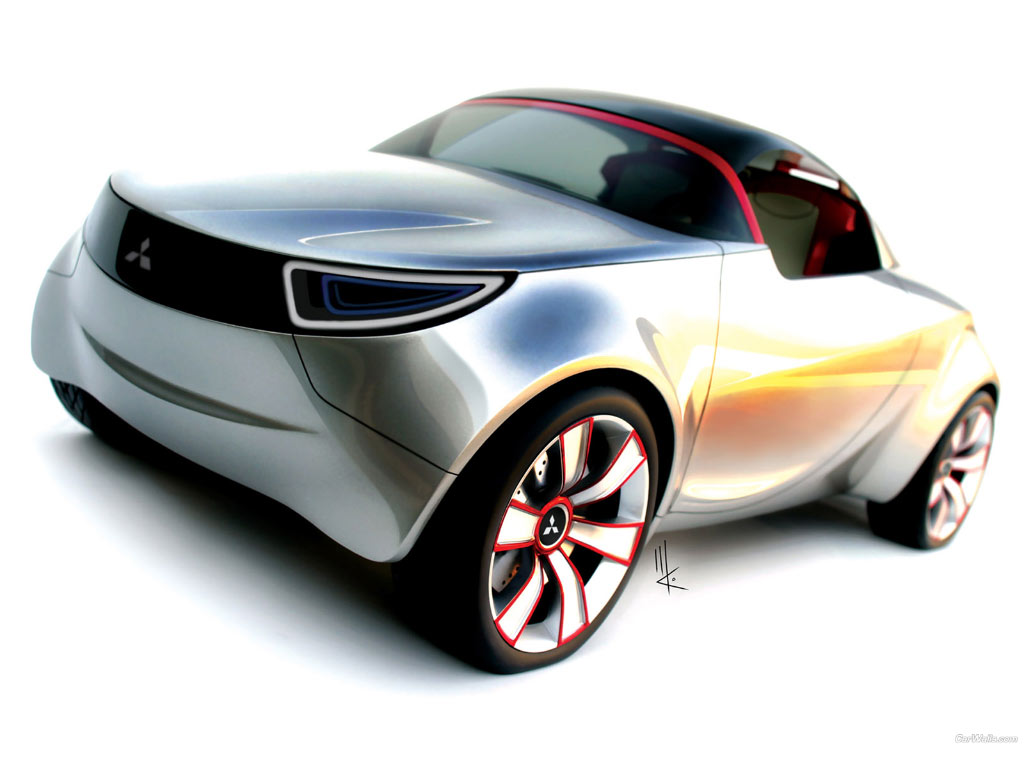 2018 BMW Just 4 2 Concept photo - 3