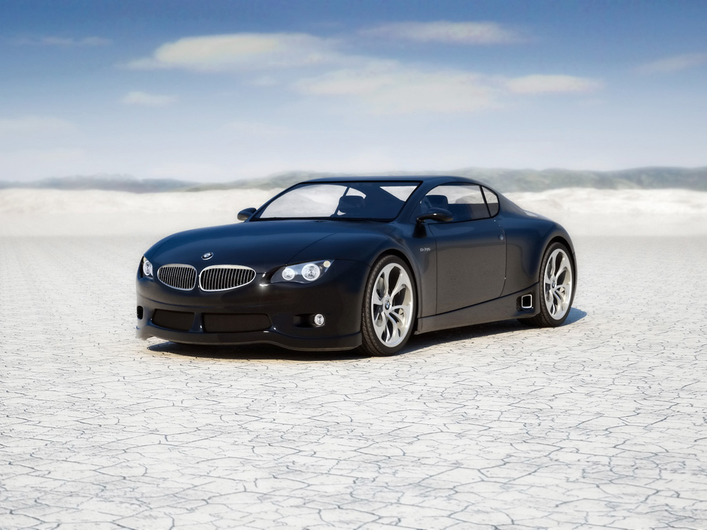 2018 BMW M Roadster photo - 3