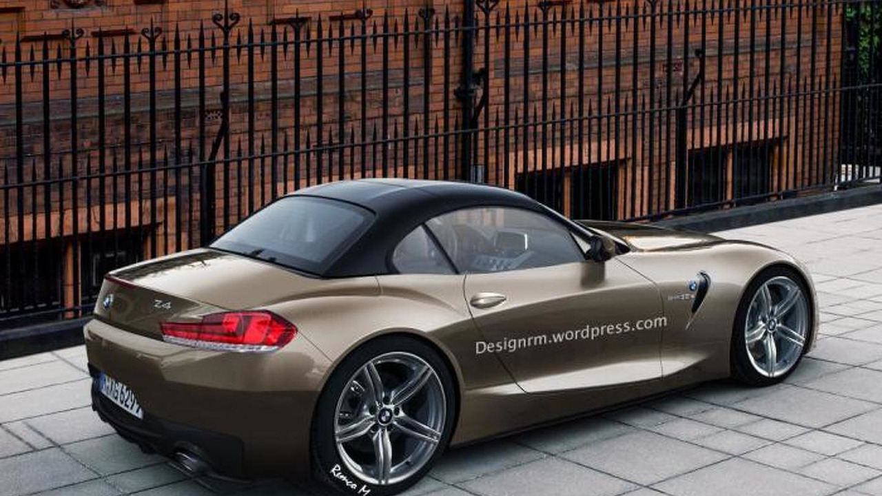 2018 BMW M Roadster photo - 4