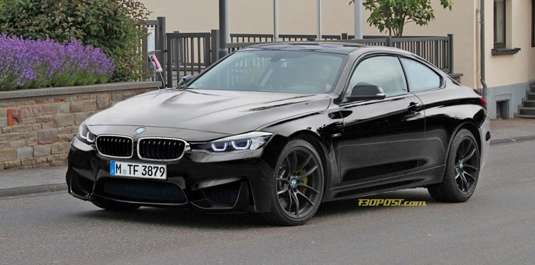 2018 BMW M3 Coupe UK Version photo - 3