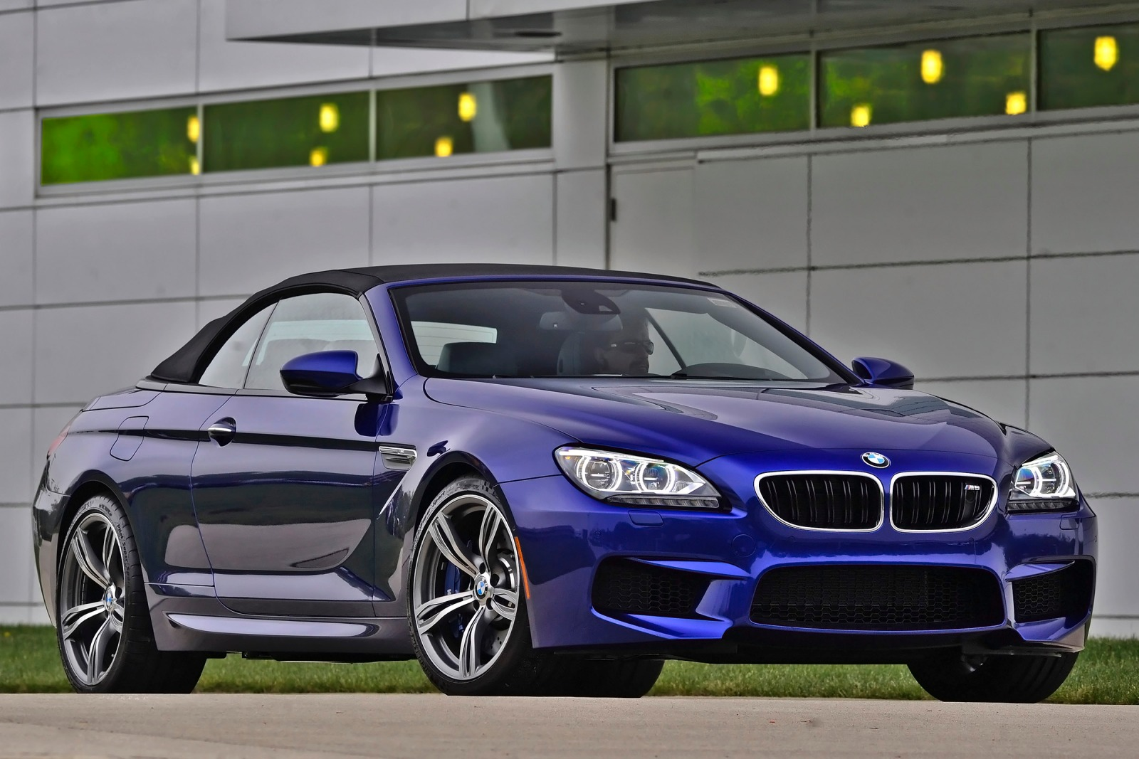 2018 Bmw M6 Convertible Car Photos Catalog 2019