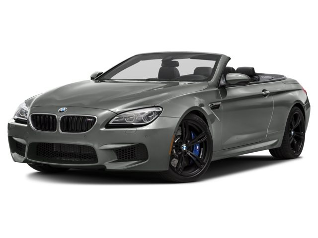 2018 BMW M6 Convertible photo - 5