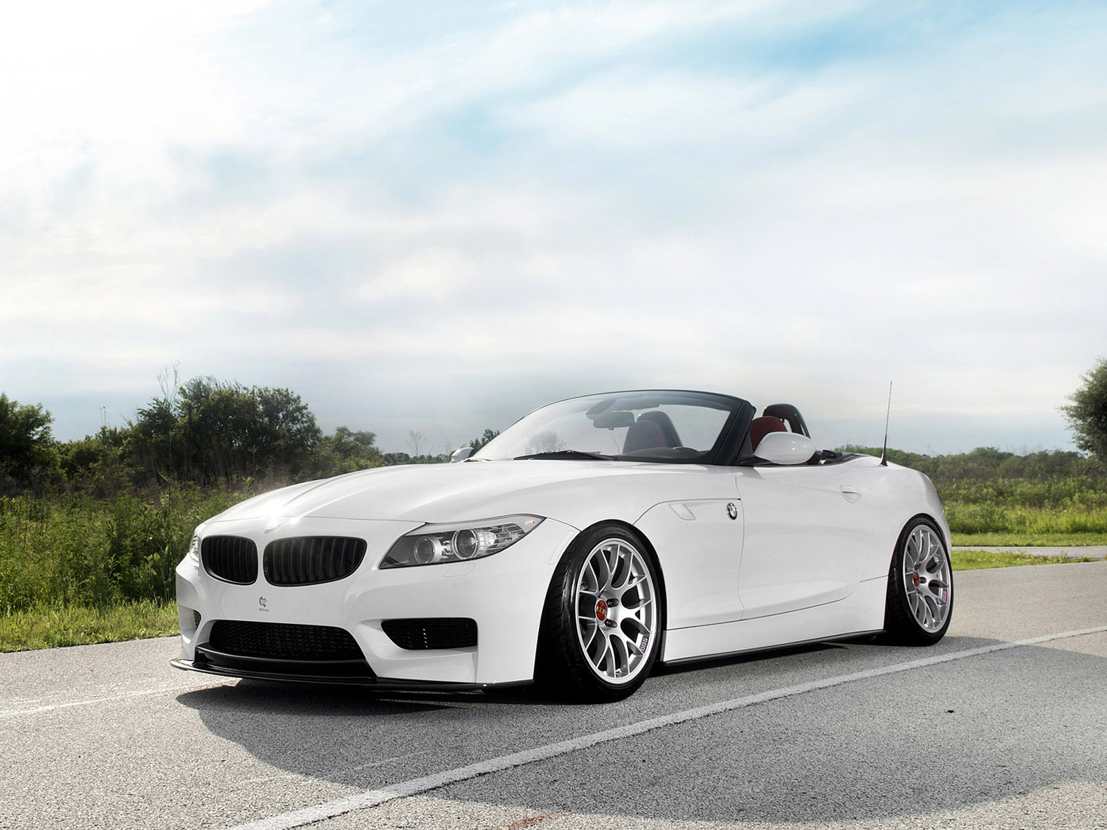 2018 BMW Z4 M Roadster photo - 2