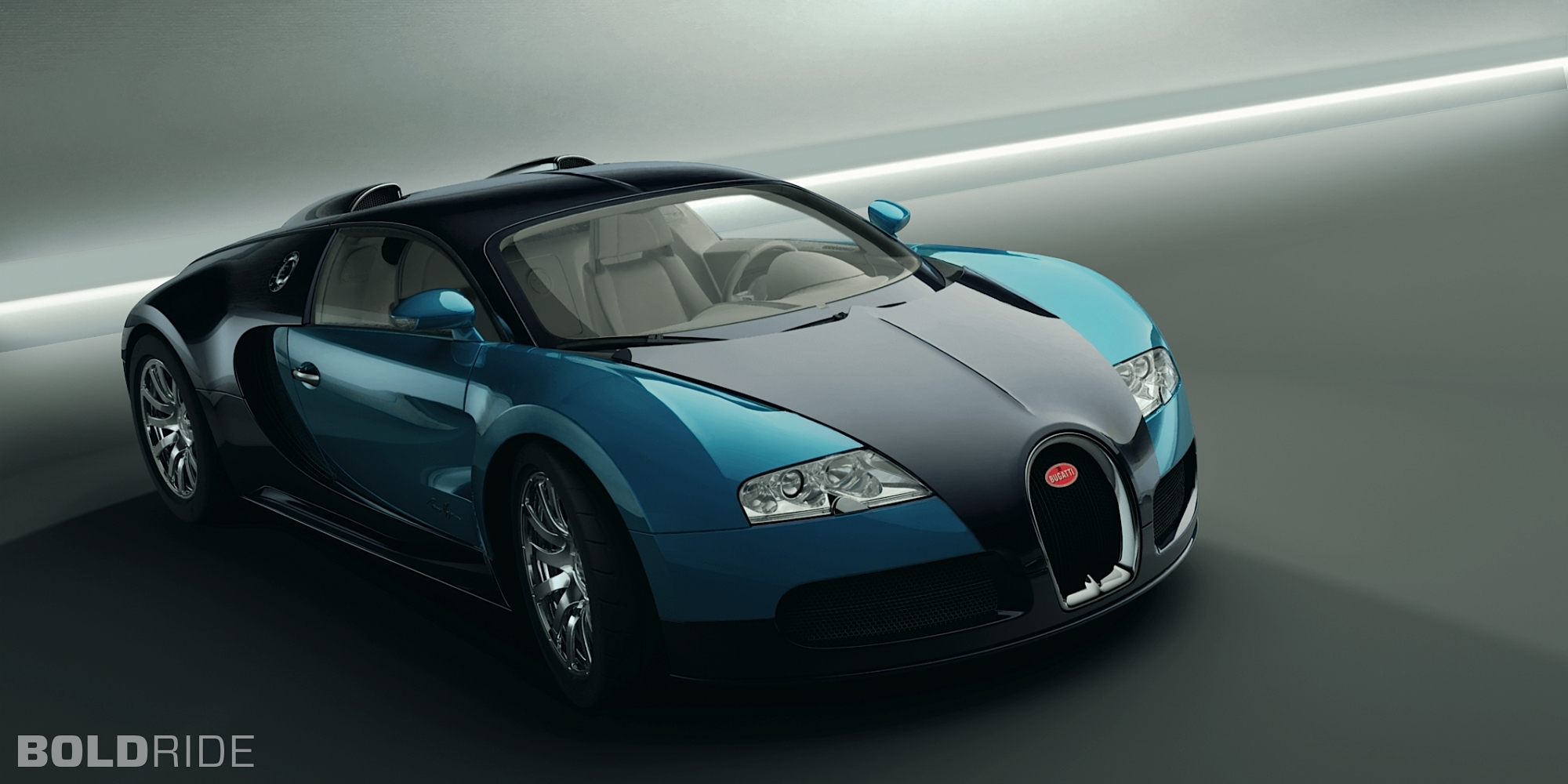 2018 Bugatti EB 164 Veyron photo - 1