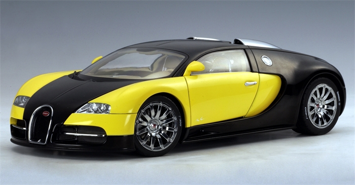 2018 Bugatti EB 164 Veyron photo - 3