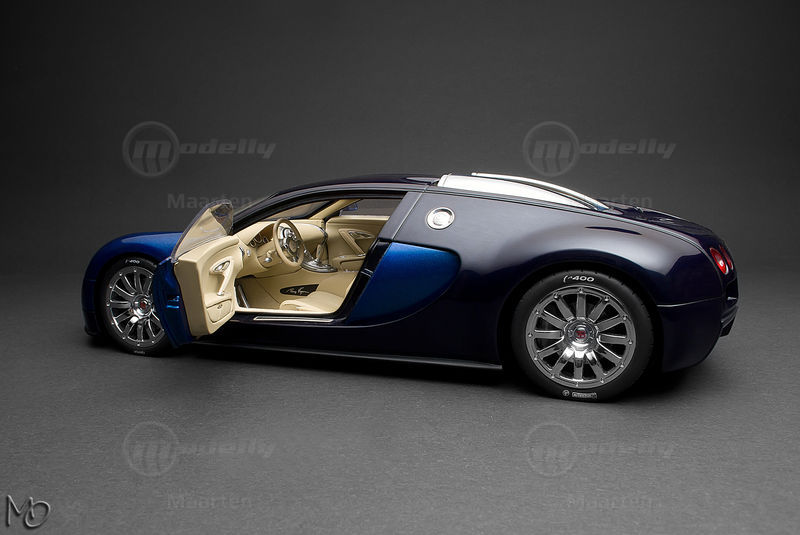 2018 Bugatti EB 164 Veyron photo - 4