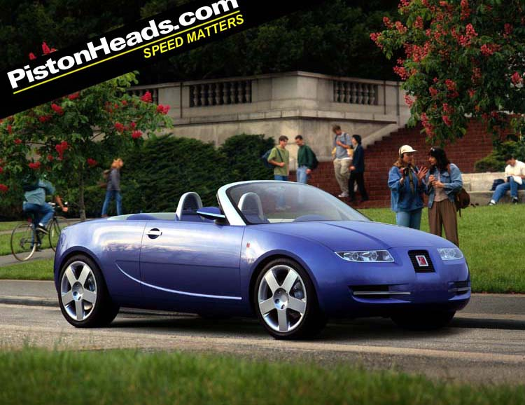 2018 Buick 2 2 Bengal Roadster Concept photo - 2