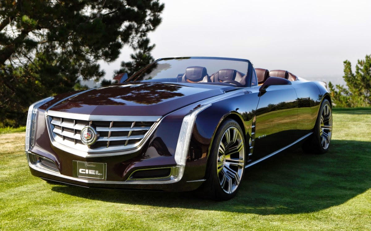 Cadillac Elmiraj Price >> 2018 Cadillac CT6 | Car Photos Catalog 2018