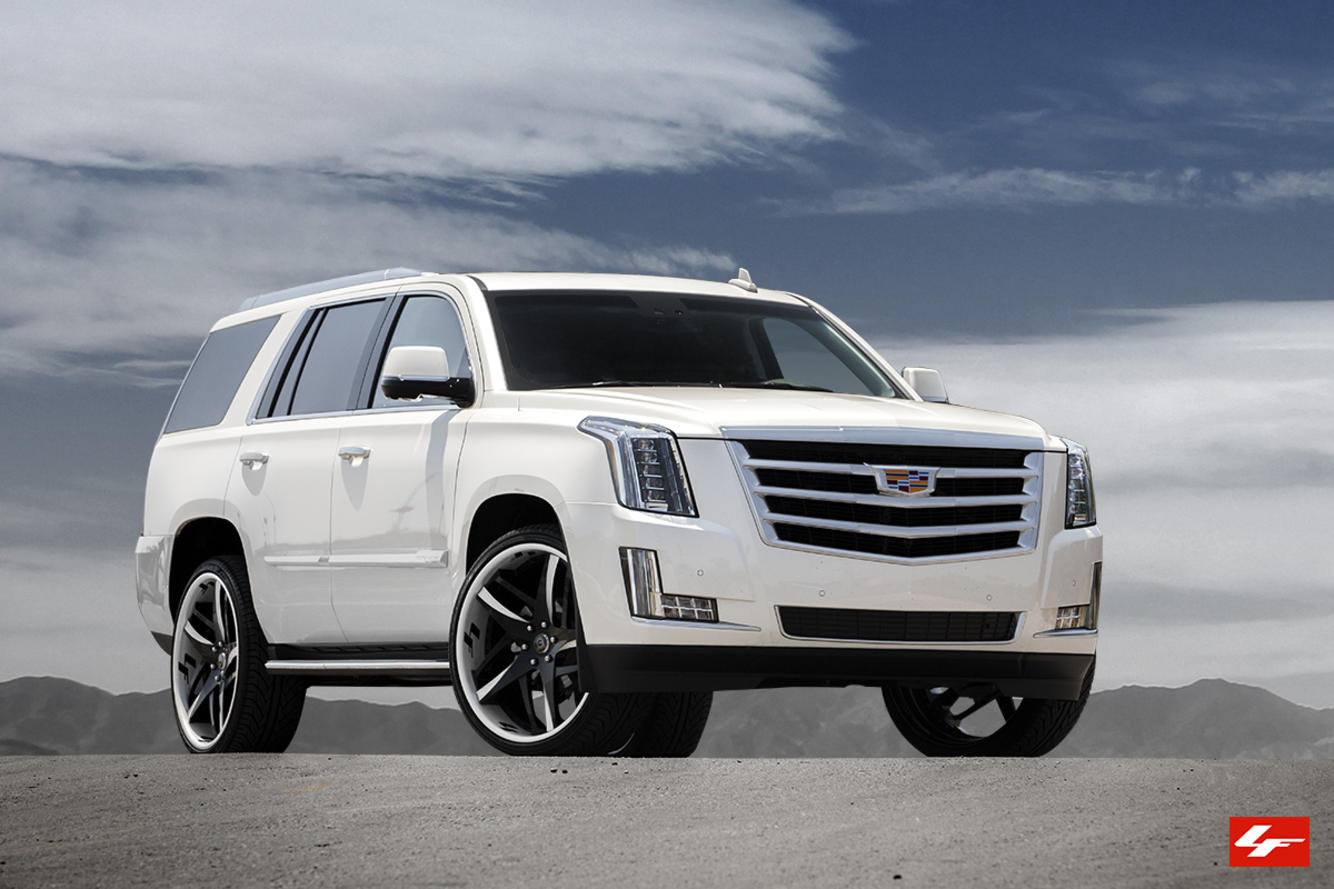 Escalade Platinum 2015 >> 2018 Cadillac Escalade | Car Photos Catalog 2018