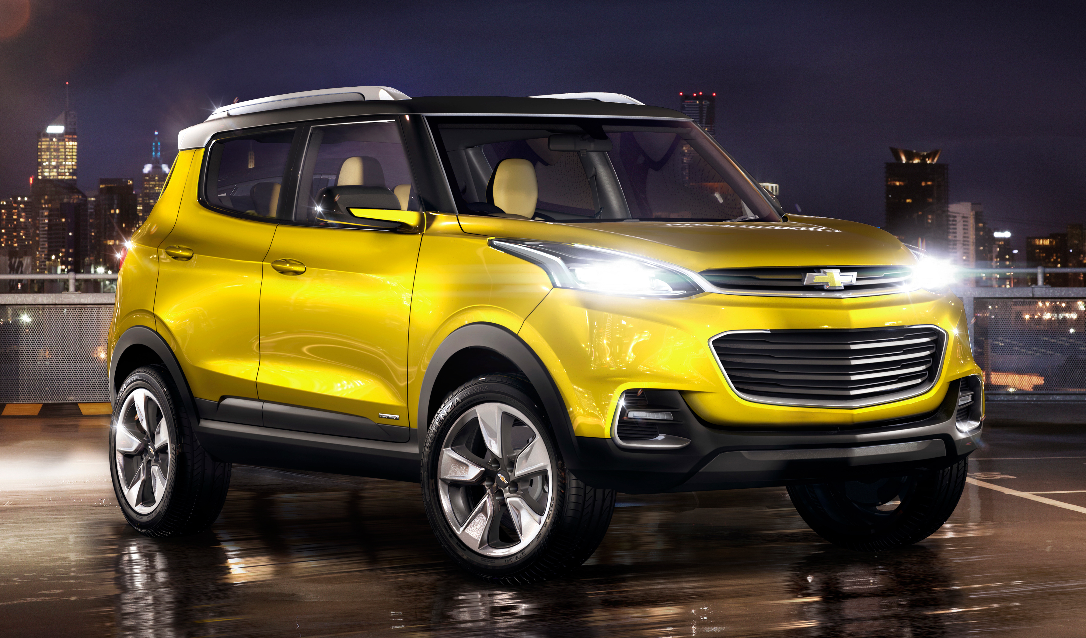 2018 Chevrolet Agile | Car Photos Catalog 2019