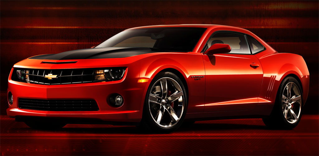 2018 Chevrolet Camaro Copo Car Photos Catalog 2018