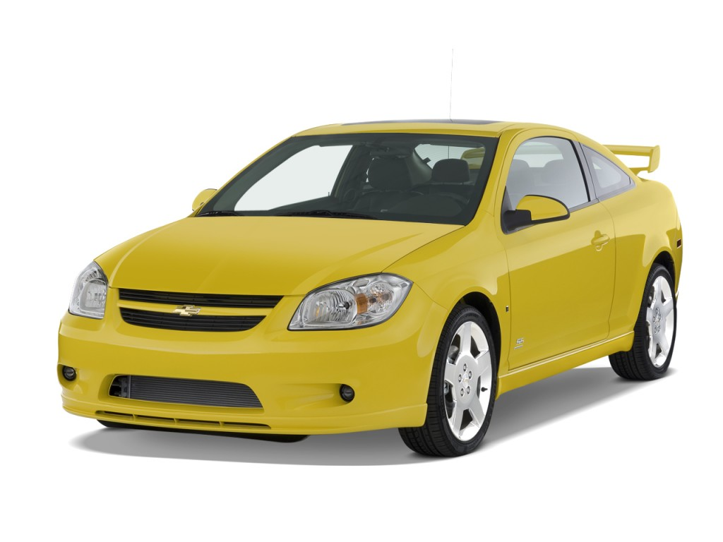 2018 Chevrolet Cobalt LT photo - 3