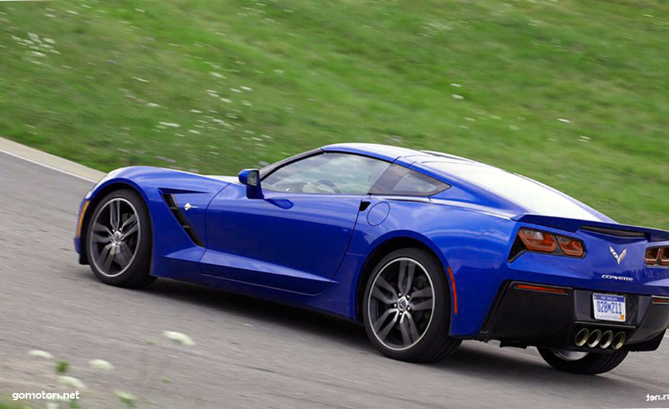 2018 Chevrolet Corvette ZR1 photo - 5