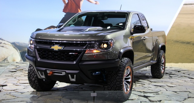 2018 Chevrolet Silverado | Car Photos Catalog 2019